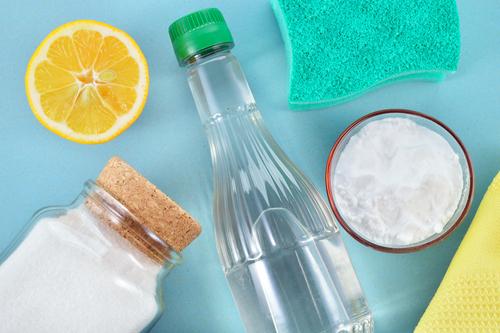 use-of-vinegar-solution