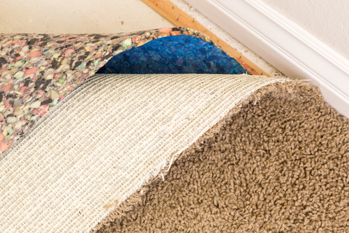 How To Pack Rug When Moving?
