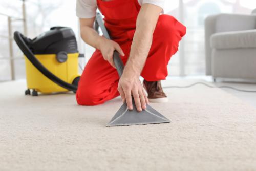 How To Choose A Carpet Shampoo Machine?