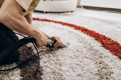 How Long Does A Carpet Cleaning Service Take?