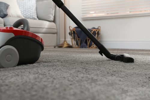 How Often Should Carpets Get Vacuumed?