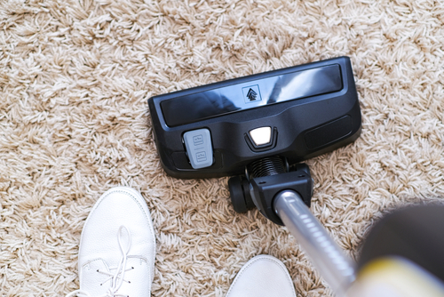 How To Clean Office Carpet Without A Professional Carpet Cleaner?
