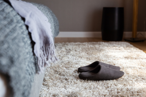 Do Carpets Attract More dust at Home?